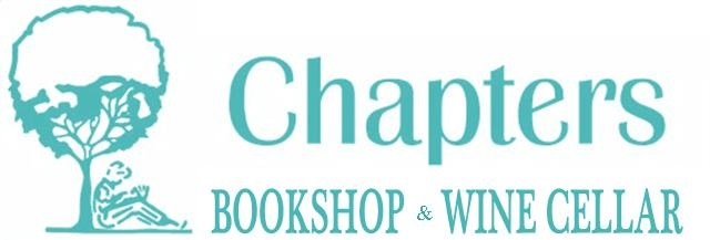 New Chapters Logo Teal