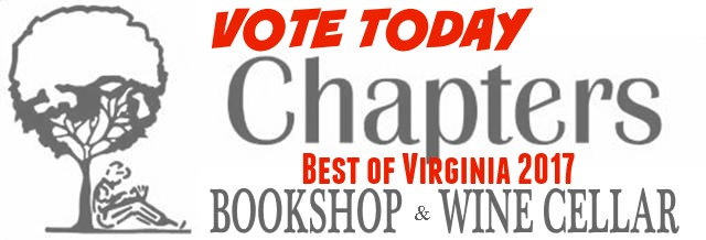 Vote for Chapters